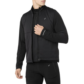 asics System Vest Men Performance Black
